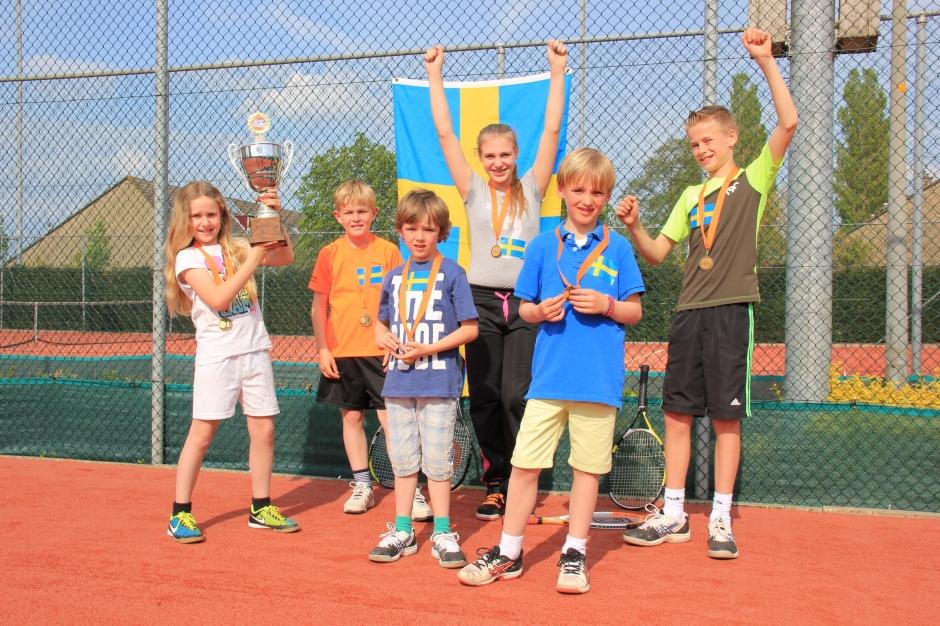 Davis Cup Patat Toernooi 2015