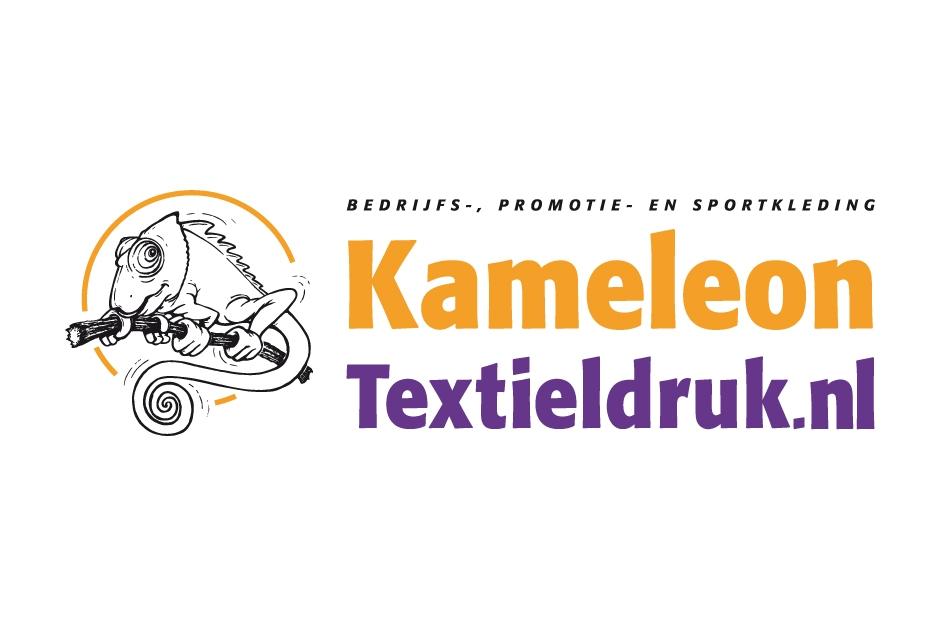 Kameleon Textieldruk